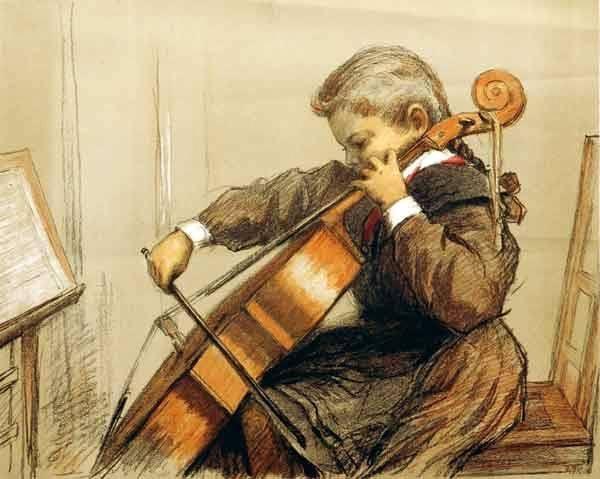 A Influência da música no ser humano