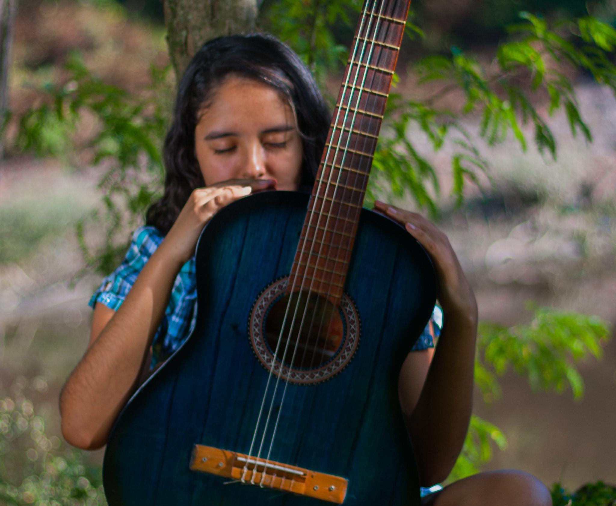 Considerações sobre música e desenvolvimento infantil
