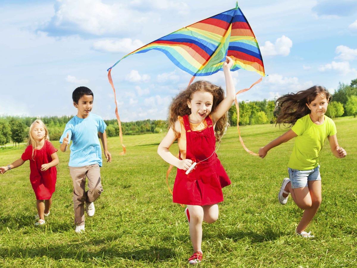 A importância do brincar no desenvolvimento da criança
